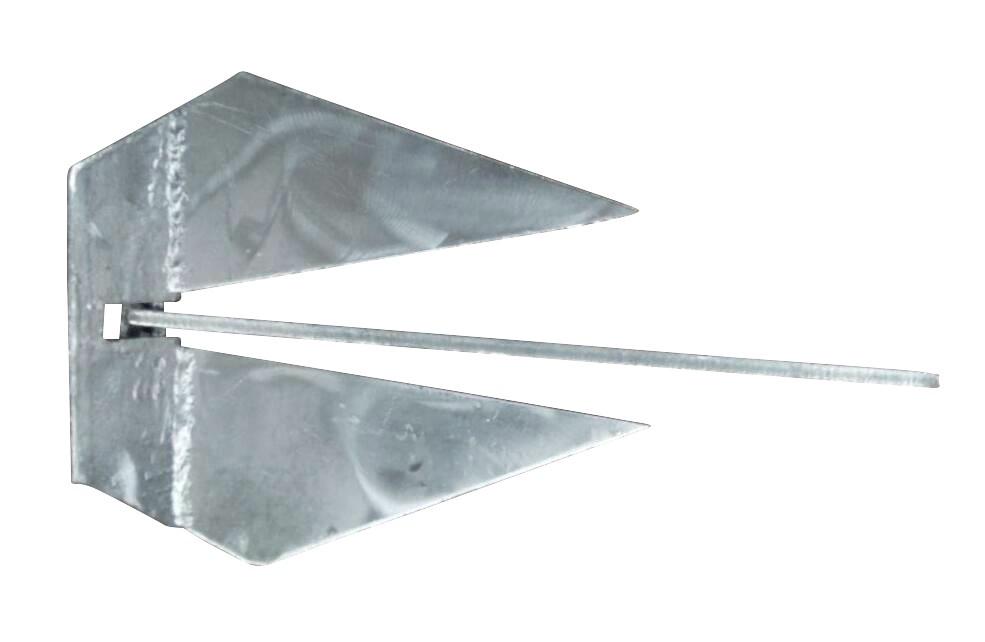 41.67 - Άγκυρα Τύπου Danforth 8kg