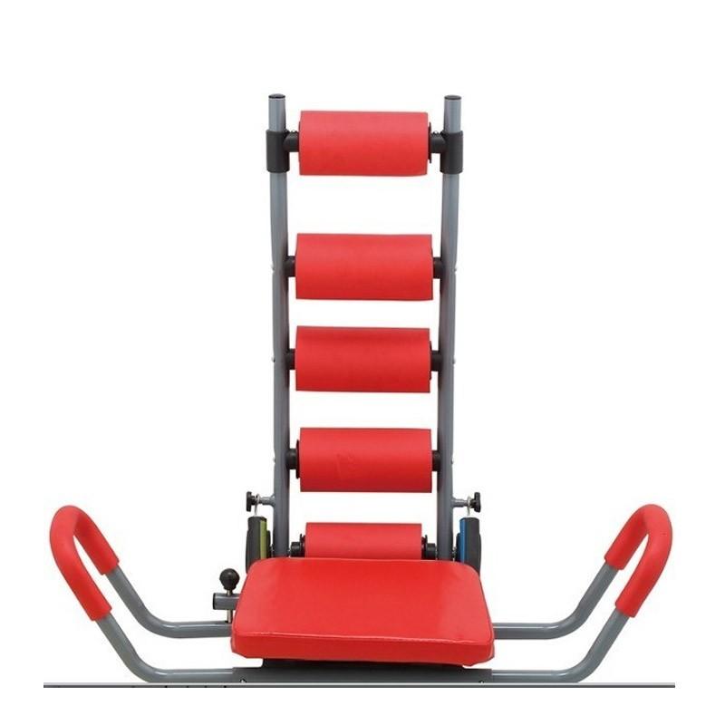59.9 - Όργανο Εκγύμνασης Κοιλιακών AB Rocket Twister