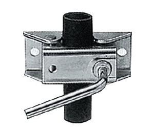 10.03 - Σφιγκτήρας Για Ροδάκι Τρέιλερ Διαμέτρου 35 mm