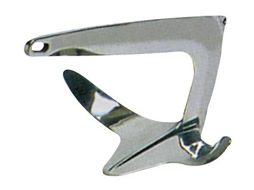 110.03 - Άγκυρα Inox Τύπου Bruce 3.5kg