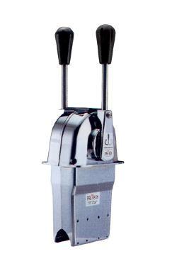 155.71 - Χειριστήριο PreTech - Διπλό Χειριστήριο Για Δύο Μηχανές