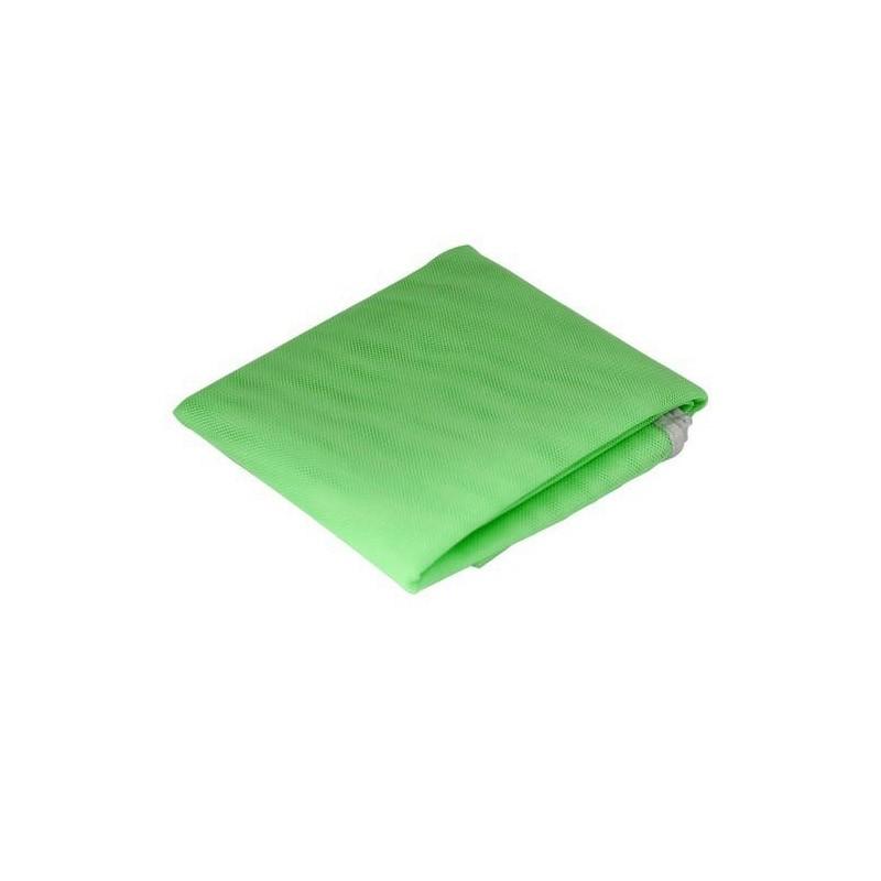 13.9 - Υπόστρωμα Πετσέτας - Ψάθα Παραλίας Χρώματος Πράσινο