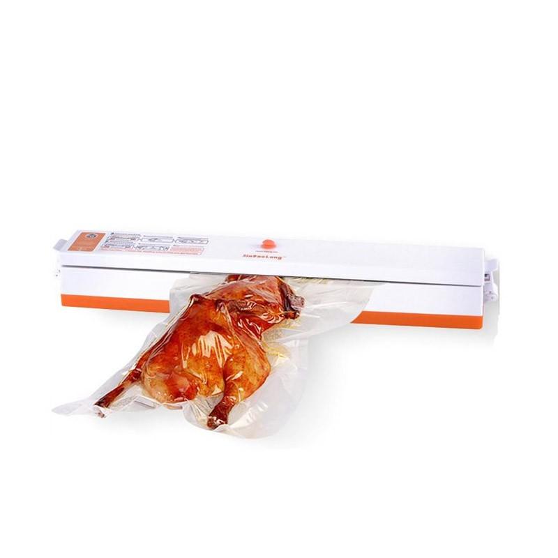 29.9 - Συσκευή Αεροστεγούς Σφραγίσματος Κενού Αέρος FreshpackPro