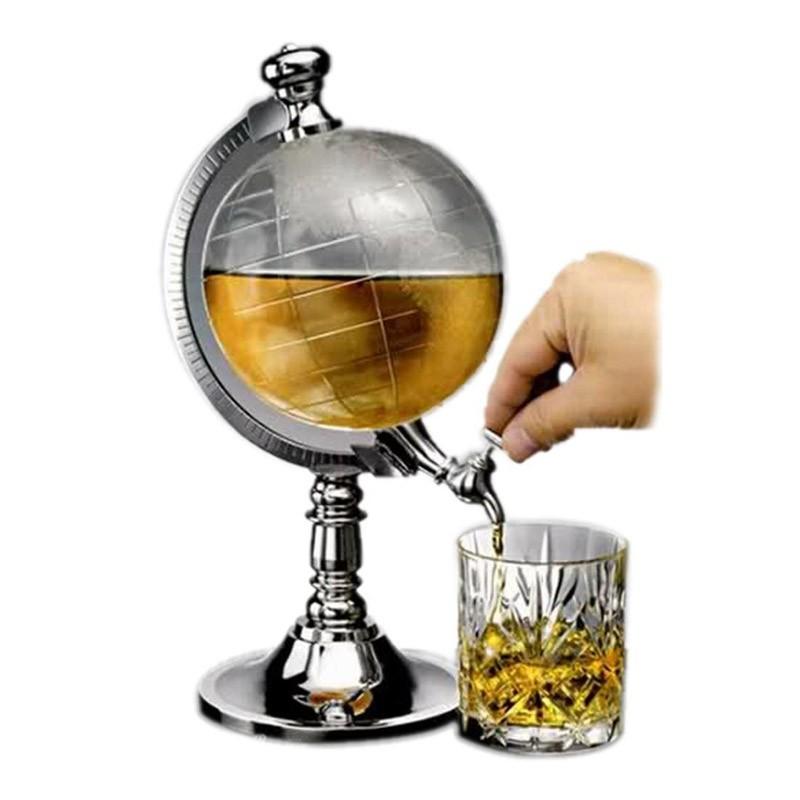 24.5 - Διανεμητής Μπύρας Υδρόγειος Σφαίρα 1,5 Lt