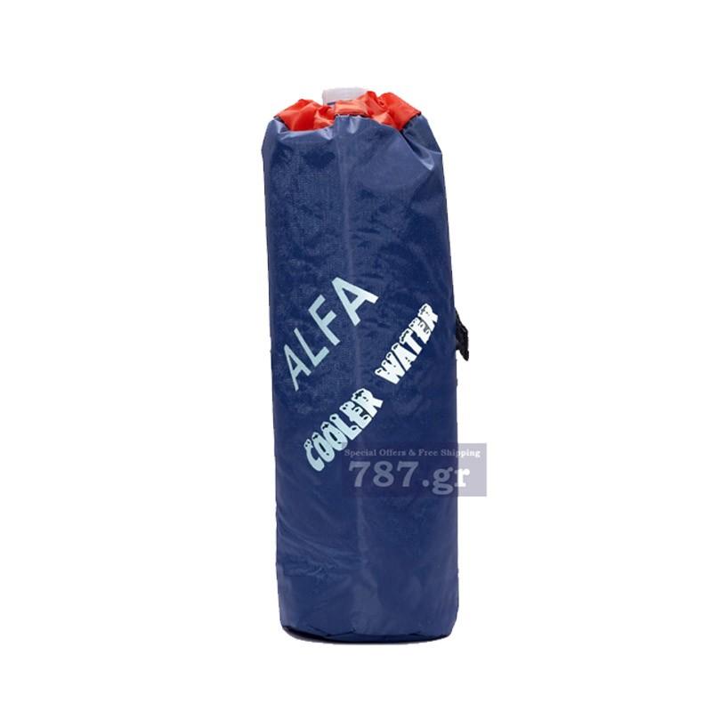 Ισοθερμικό Cooler Μπουκαλιού 1.5 Lt Water Alfa Χρώματος Μπ