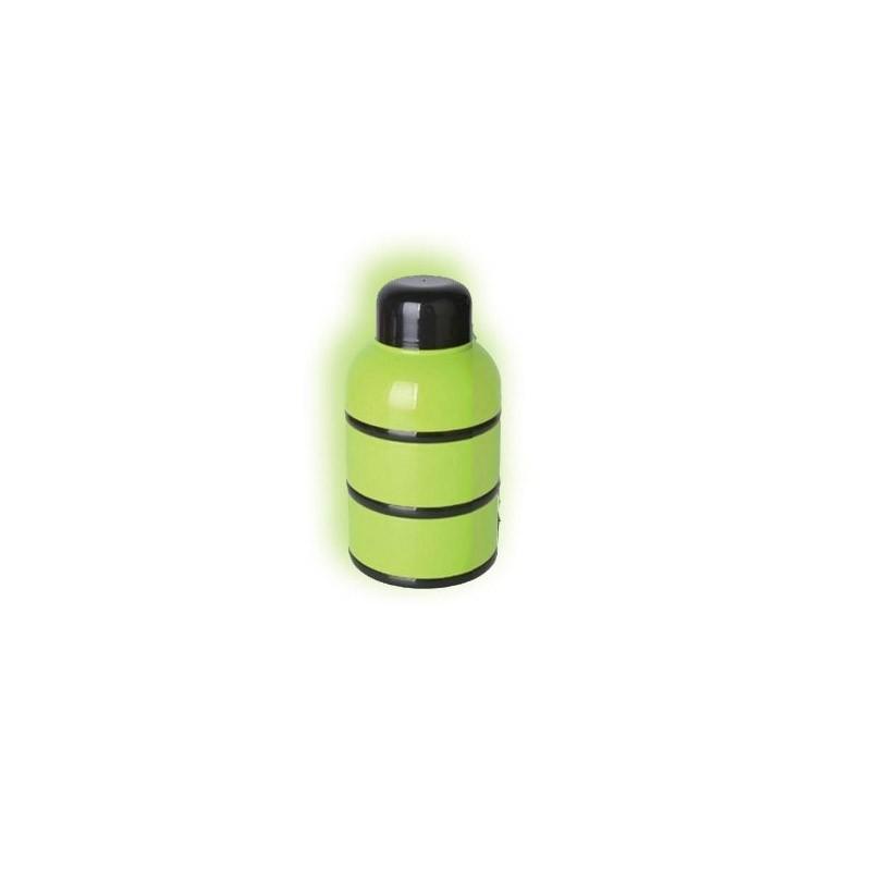 14.9 - Ισοθερμικό Φαγητοδοχείο - Θερμός 0.9 Lt Χρώματος Πράσινο