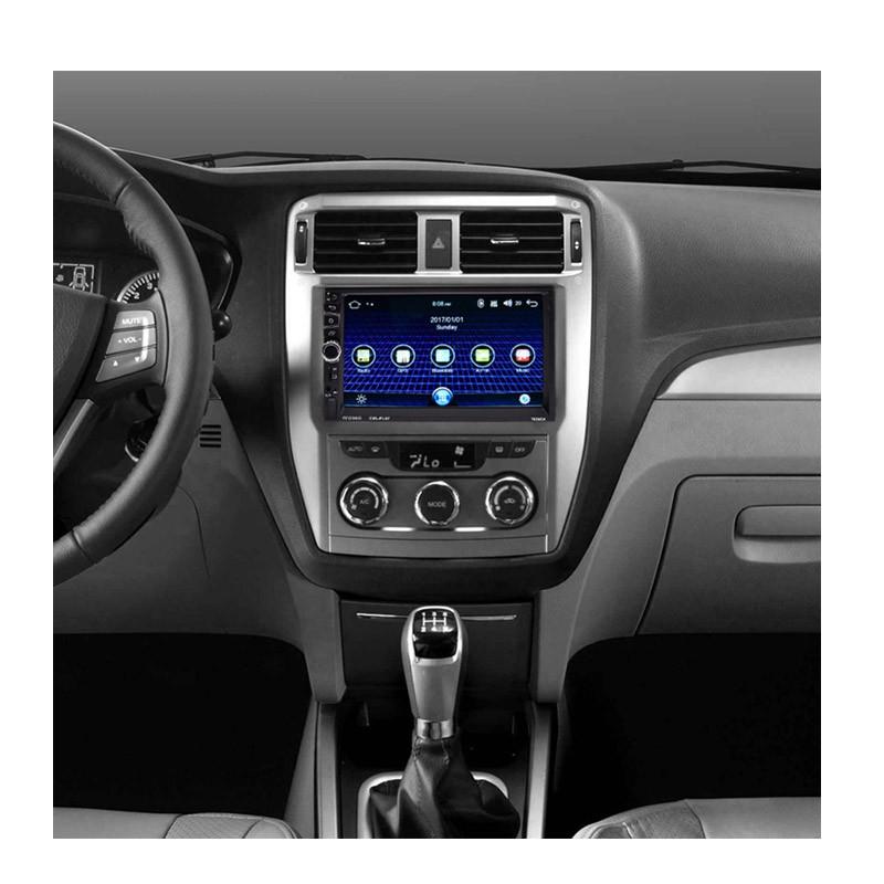 224.9 - Σύστημα Ψυχαγωγίας Αυτοκινήτου με Οθόνη Αφής 7030CA