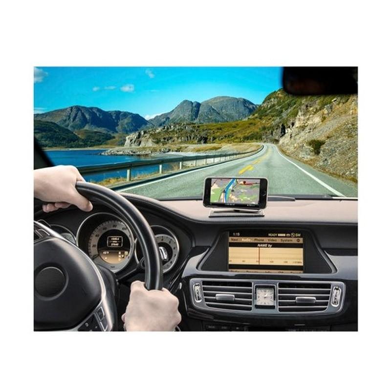 7.9 - Βάση Στήριξης GPS και Smartphone για Αυτοκίνητο EZ-Way