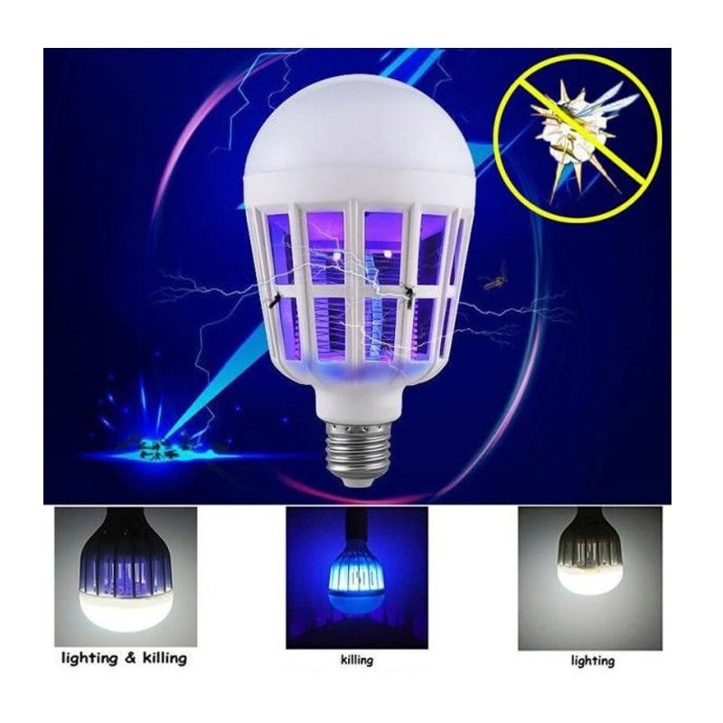 Αντικουνουπικό - Λάμπα LED 20W
