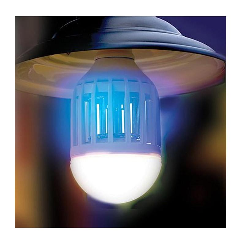 Αντικουνουπικό - Λάμπα LED 9W