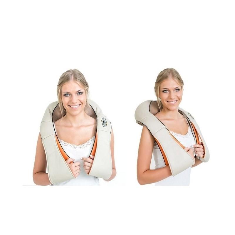 Συσκευή Μασάζ με Υπέρυθρη Ακτινοβολία