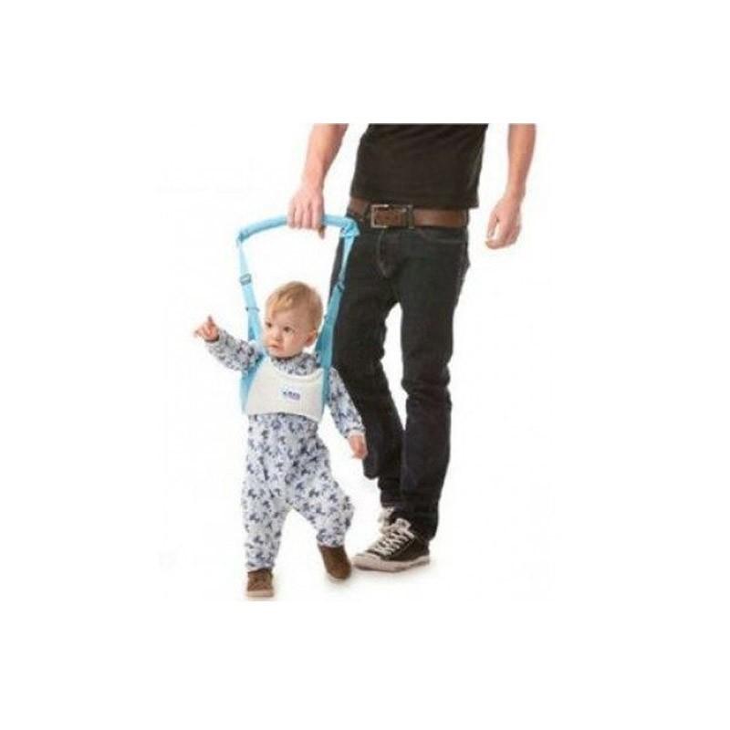 11.9 - Περπατούρα Ζώνη Στήριξης Μωρού