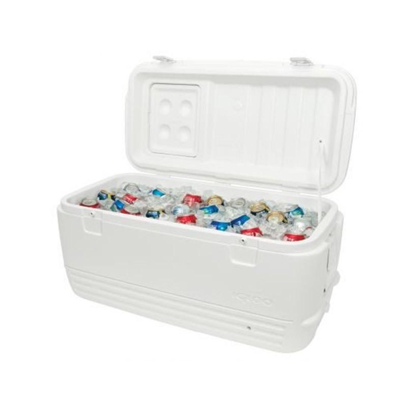 259.9 - Ψυγείο Πάγου Igloo Quick and Cool 150/142L