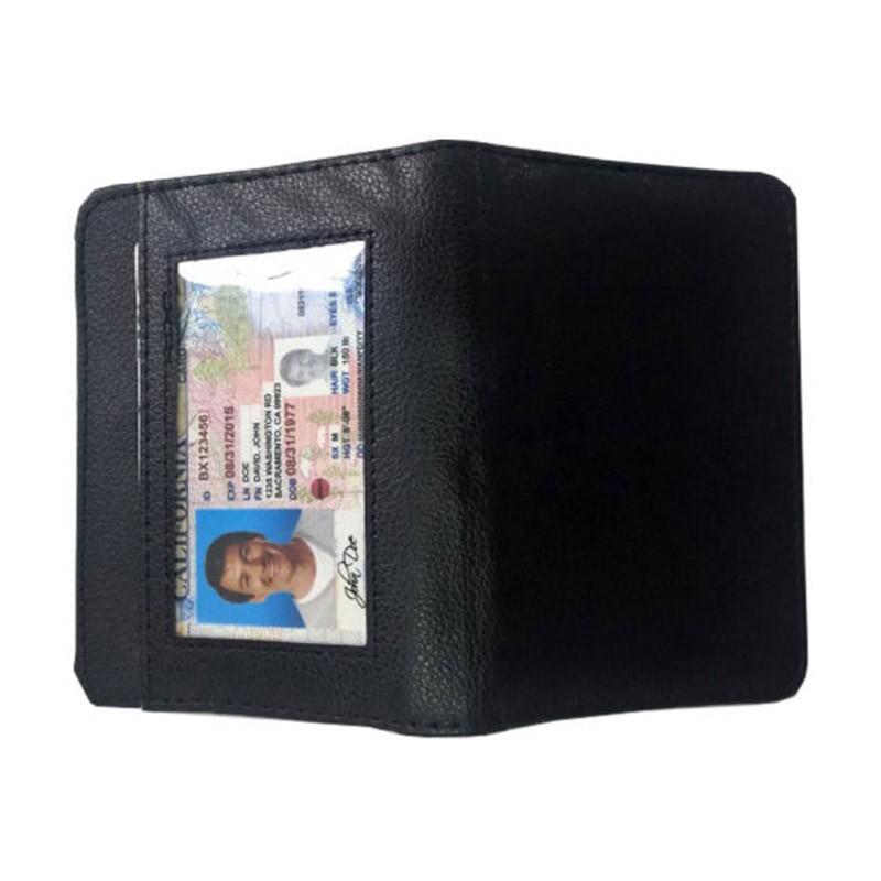 9.9 - Πορτοφόλι Ασφαλείας 36 Καρτών με Προστασία RFID
