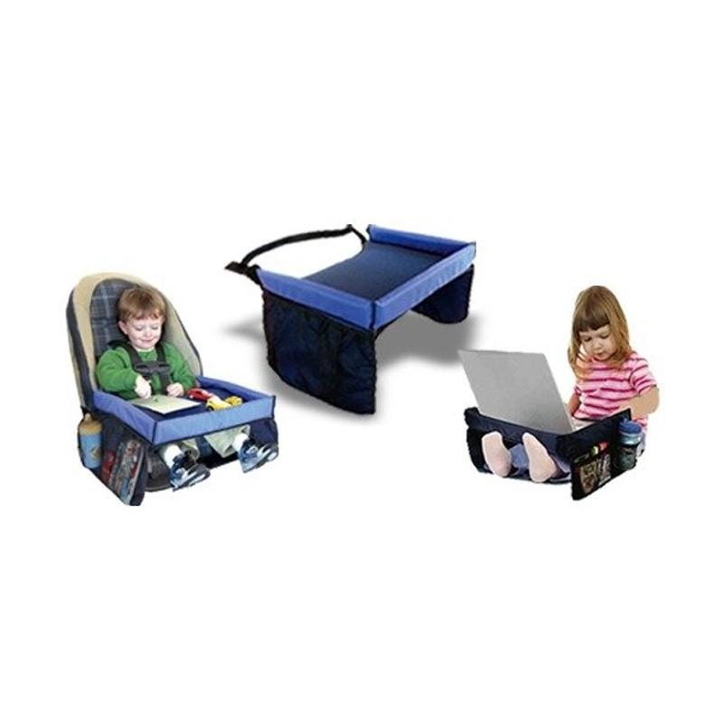 19.9 - Παιδικό Πολυχρηστικό Τραπεζάκι Play n' Snack Tray