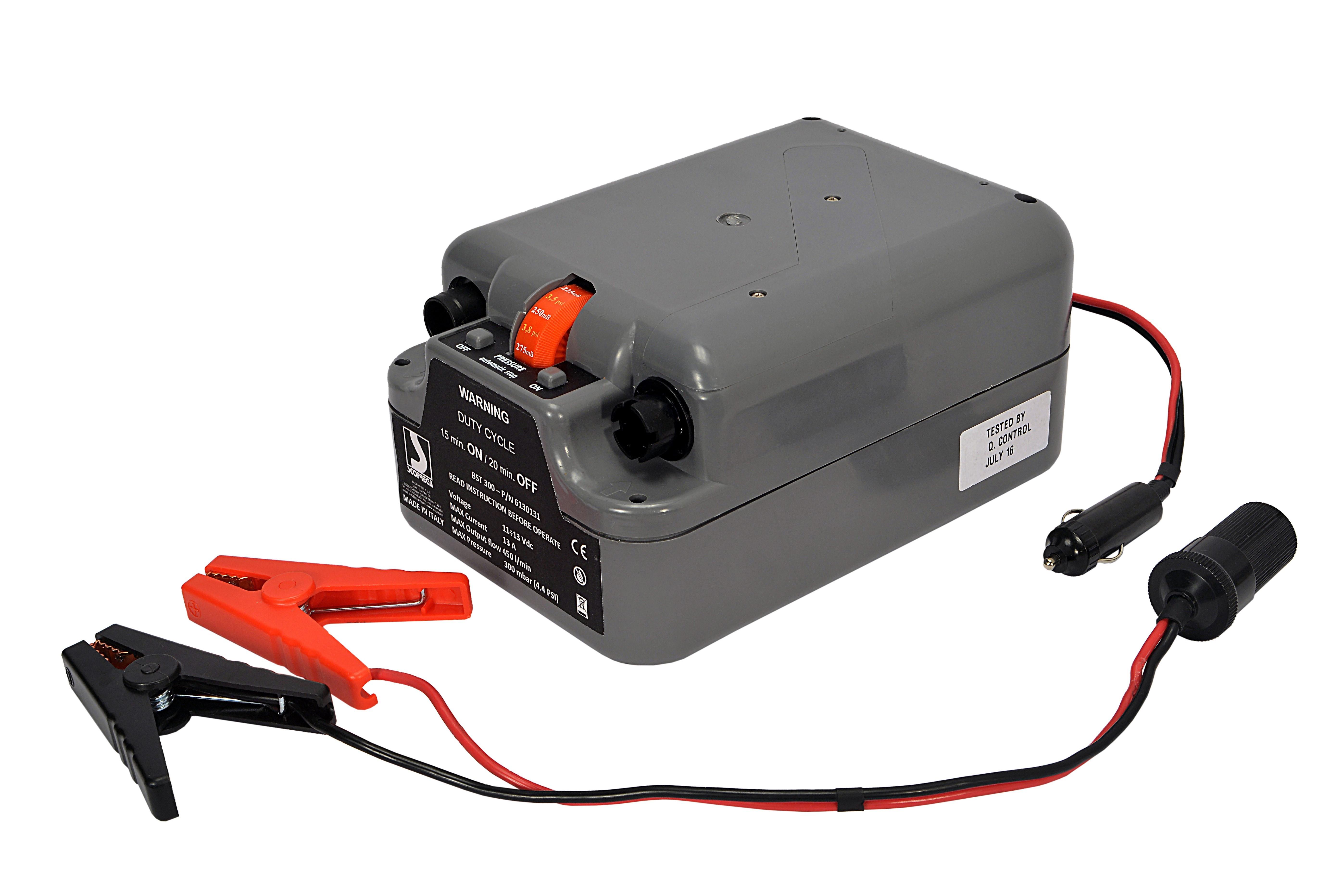 207.75 - Τρόμπα Ηλεκτρική 450lt/min