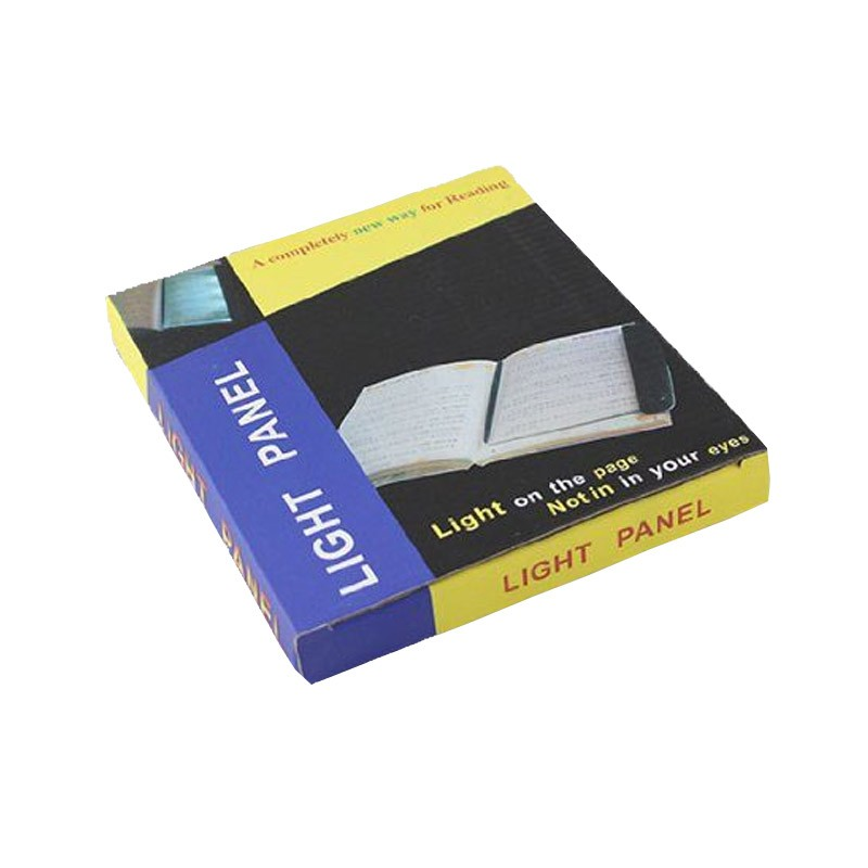9.9 - Φωτισμός Βιβλίου Νυχτερινής Ανάγνωσης