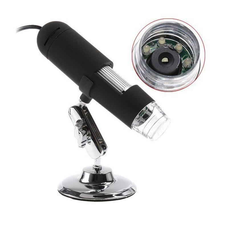 39.9 - Ψηφιακό Μικροσκόπιο - 500x Zoom USB Digital Microscope