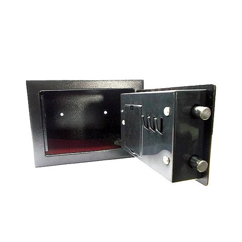 33.7 - Χρηματοκιβώτιο Ασφαλείας με Ηλεκτρονική Κλειδαριά και Κλειδί