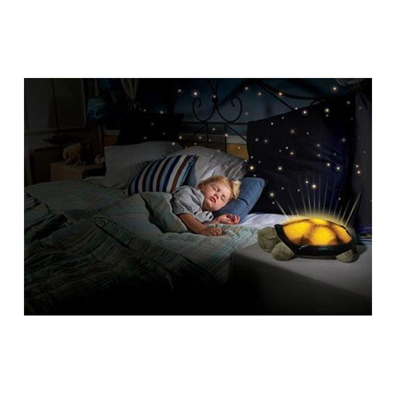 Φωτιστικό Χελωνάκι με LED