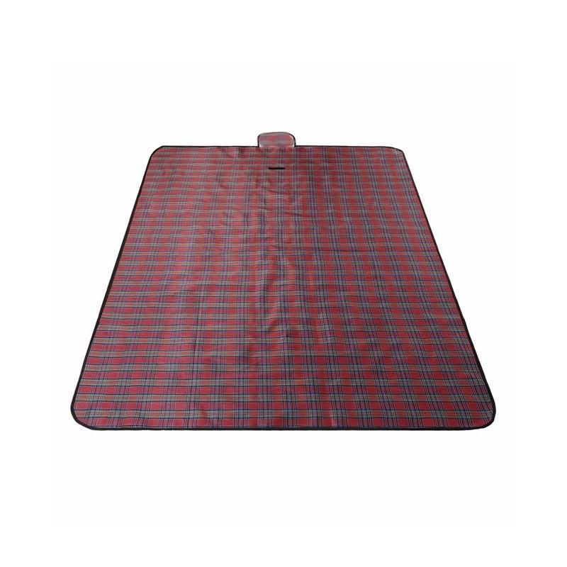 11.9 - Αδιάβροχο Χαλάκι Πικ-Νικ 150 x 180 cm