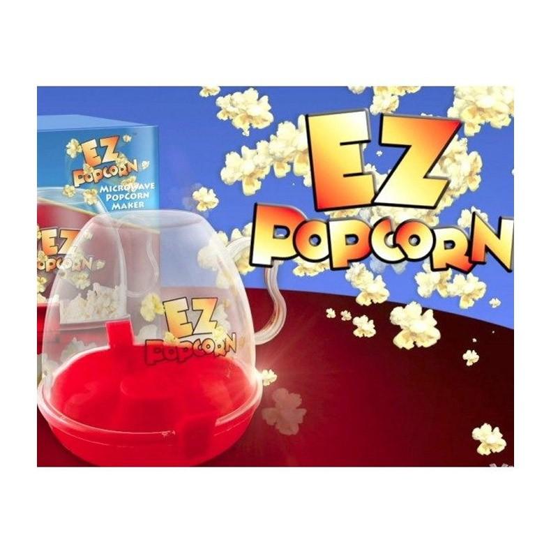 10.9 - Δοχείο Παρασκευής Ποπ Κόρν - ΕΖ PopCorn Maker