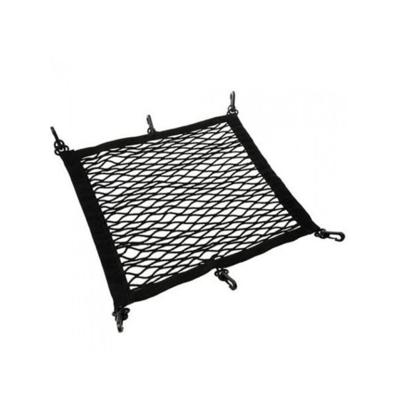 11.9 - Ελαστικό Δίχτυ Μοτοσυκλέτας 65 x 35 cm
