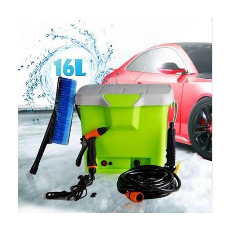 69.9 - Φορητό Σύστημα Πλύσης Υψηλής Πίεσης Αυτοκινήτου 16L