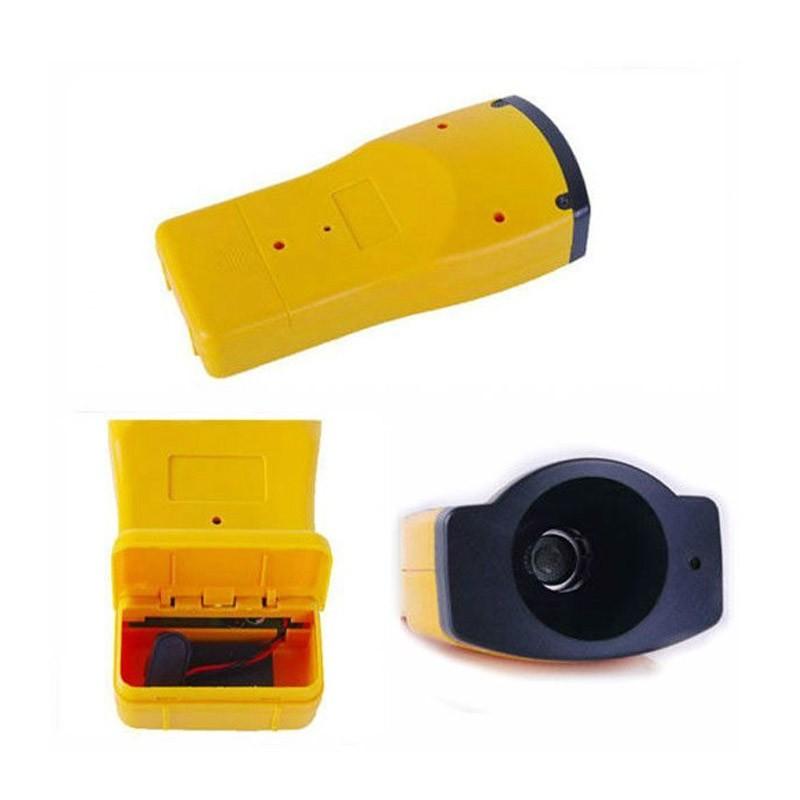 Ψηφιακός Μετρητής Απόστασης Laser