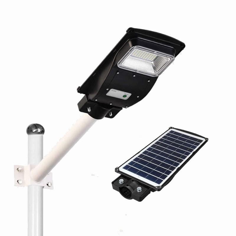 Ηλιακό Φωτιστικό Εξωτερικών Χώρων 30W W OEM