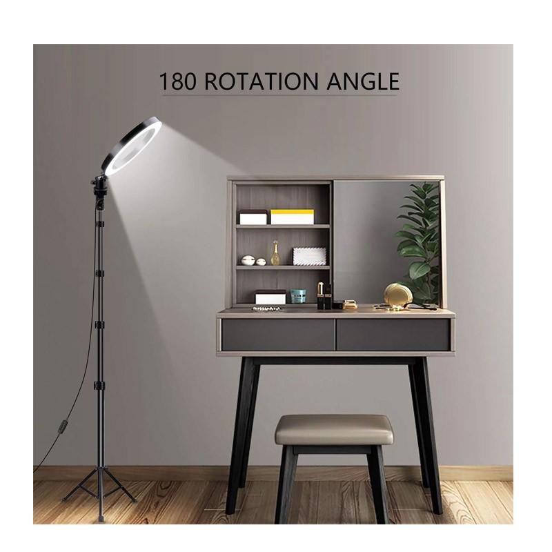 Επαγγελματικός Φωτογραφικός Φωτισμός LED OEM