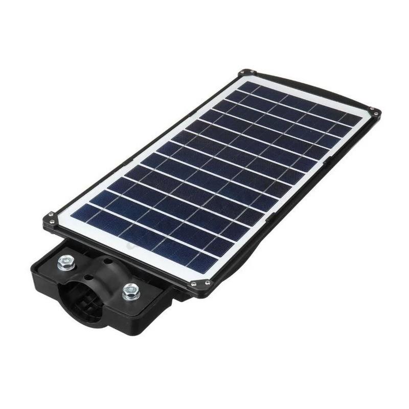 Ηλιακό Φωτιστικό Εξωτερικών Χώρων 60 W OEM