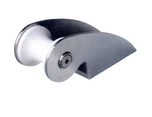 35.11 - Ράουλο Άγκυρας Inox 160x62mm