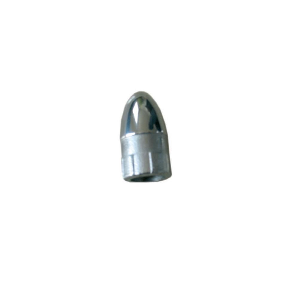 8.18 - Τάπα Inox Για Σωλήνα 22mm
