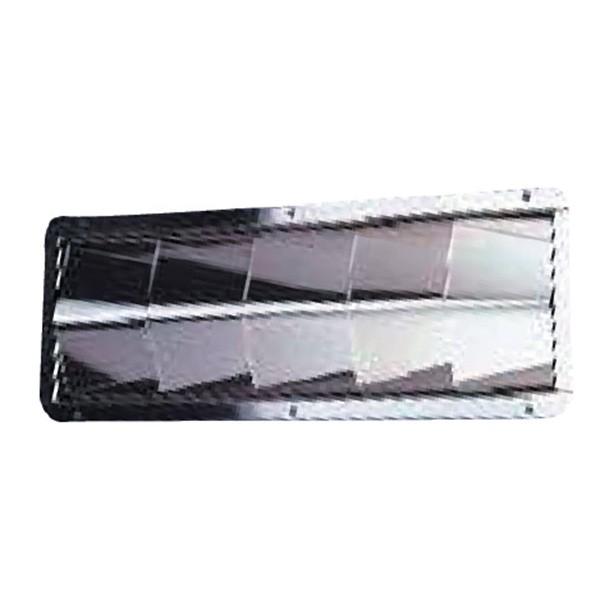 14.36 - Αεραγωγός INOX 20,3 cm