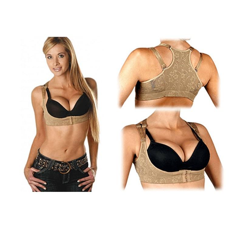 8.6 - Βοήθημα Ανόρθωσης Στήθους Magic Bra