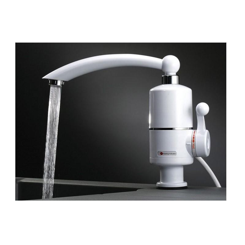Βρύση Άμεσης Θέρμανσης Νερού
