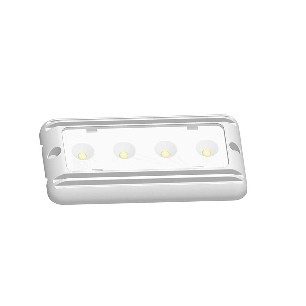 60.74 - Πλαφονιέρα LED Μηχανοστασίου 8-30VDC