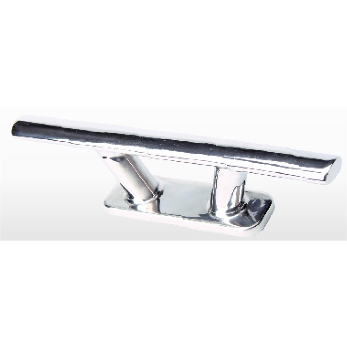 37.2 - Δέστρα Inox L254mm