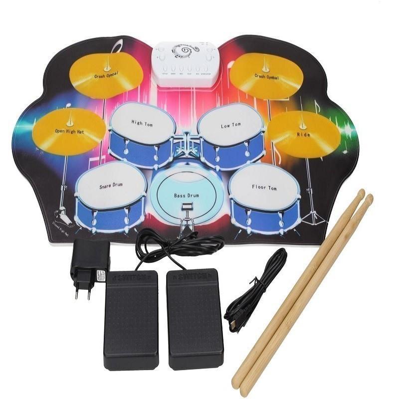 Ψηφιακή Drum με USB
