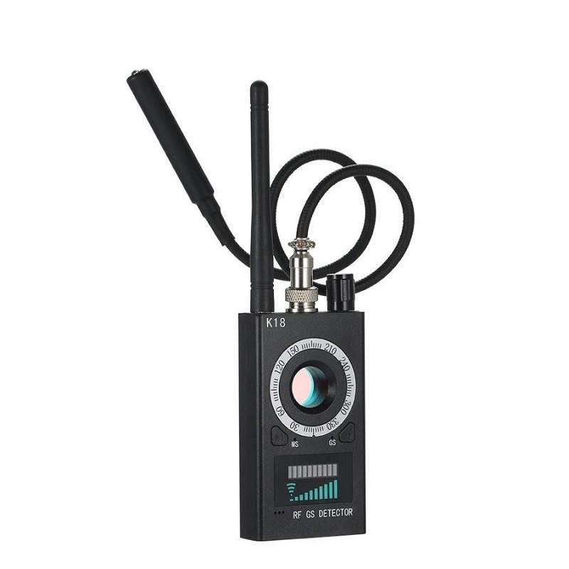 49.9 - Ανιχνευτής GPS 2G 3G 4G 1MHZ έως8000MHZ-K18