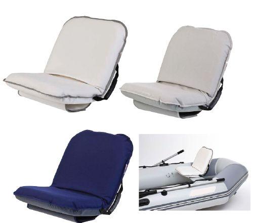 111.84 - Κάθισμα Πτυσσόμενο Με Ειδικό Σύστημα Στήριξης Στο Κάθισμα Του Φουσκωτού Μπλε