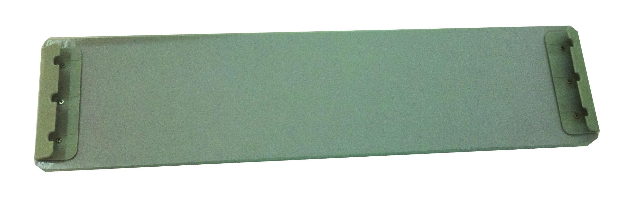 35.44 - Σανίδα Καθίσματος Ξύλινη Με Γάντζους Για Φουσκωτά Σκάφη Μήκους 3m Έως 3,3m