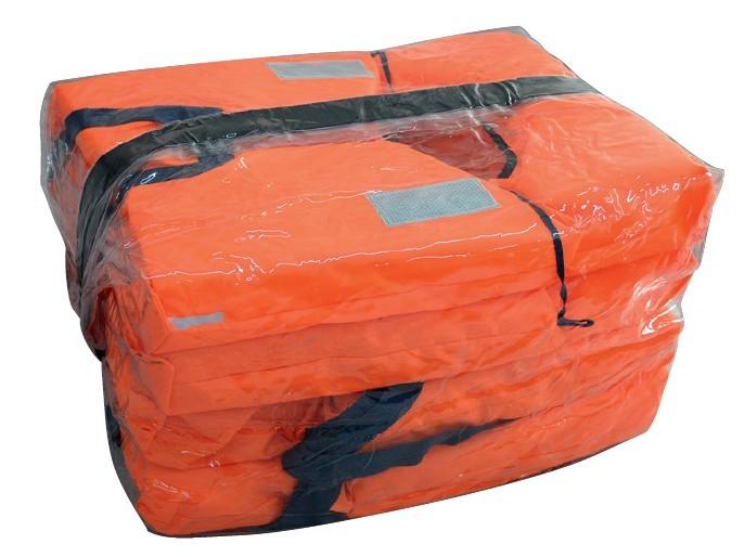 16.45 - Αδιάβροχη Αεροστεγής Τσάντα Αποθήκευσης Σωστικού Εξοπλισμού για 6 Σωσίβια (δεν περιλαμβάνονται τα σωσίβια)