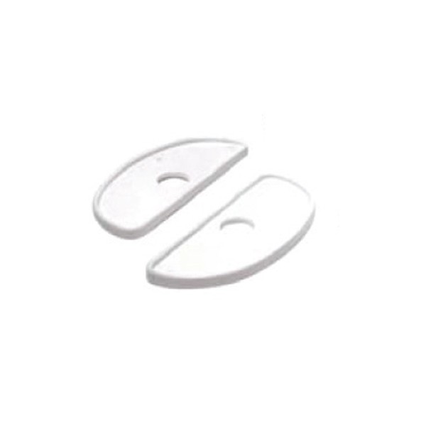 12.95 - Φλάντζα Βάσης Για Δέστρα Με Κωδ. 03501-20 - Σετ x5