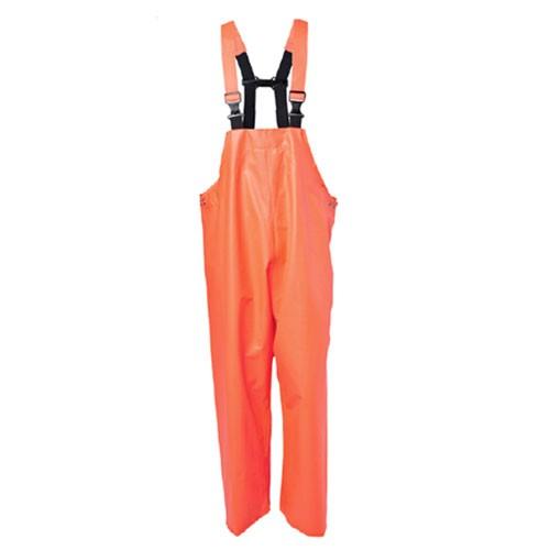 35.88 - Παντελόνι Νιτσεράδας Popular από την Viking Πορτοκαλί XL