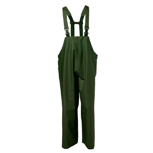 35.88 - Παντελόνι Νιτσεράδας Popular από την Viking Πράσινο M