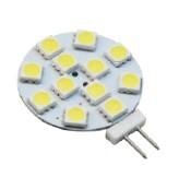 10.8 - Λαμπτήρες LED Τύπου G4 - Συσκευασία Των 2 Τεμαχίων