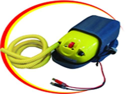 151.98 - Τρόμπα Ηλεκτρική Υψηλής Πίεσης Και Ταχύτητας