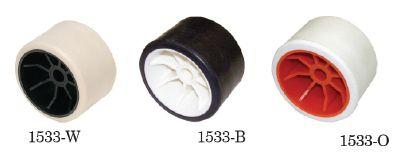 8.4 - Ράουλο Τρέιλερ Χρώμα Μαύρο 110x68mm